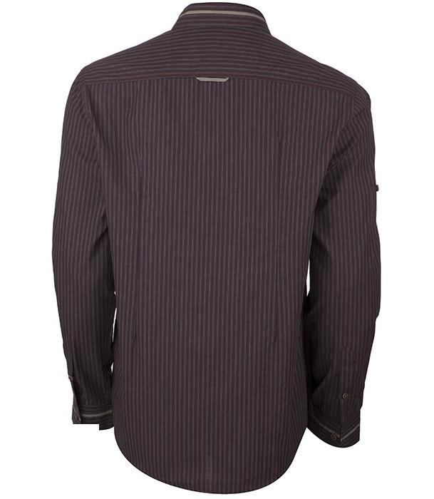 پیراهن آستین بلند مردانه ماب مدل 0091/01 -  - 3