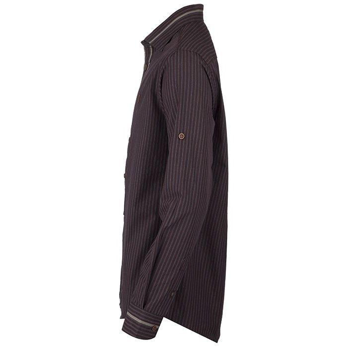 پیراهن آستین بلند مردانه ماب مدل 0091/01 -  - 5