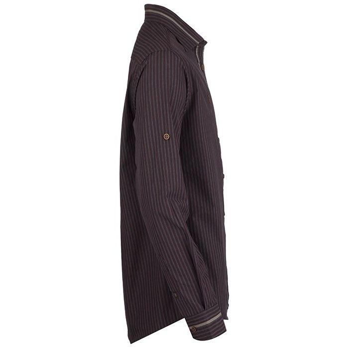 پیراهن آستین بلند مردانه ماب مدل 0091/01 -  - 4