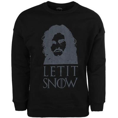 تصویر پلیور مردانه سون پی ام مدل Let It Snow