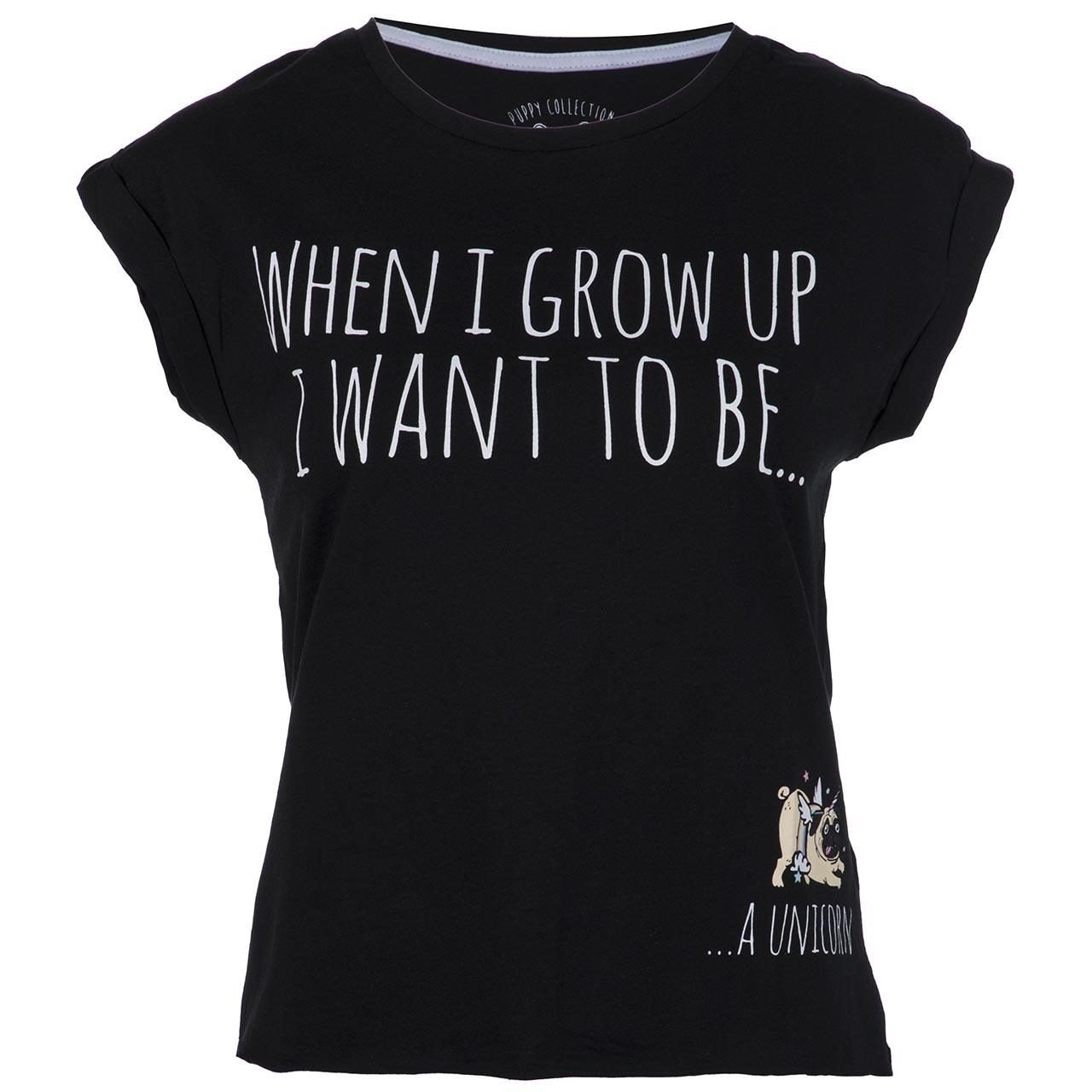 تی شرت آستین کوتاه زنانه کراپ کد 13246