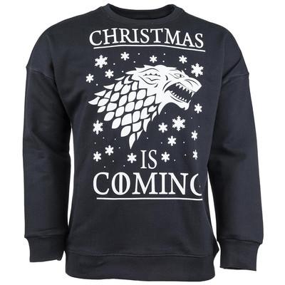 تصویر پولیور مردانه سون پی ام مدل Christmas Is Coming 32