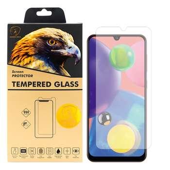 محافظ صفحه نمایش گلدن ایگل مدل GLC-X1 مناسب برای گوشی موبایل سامسونگ Galaxy A70s