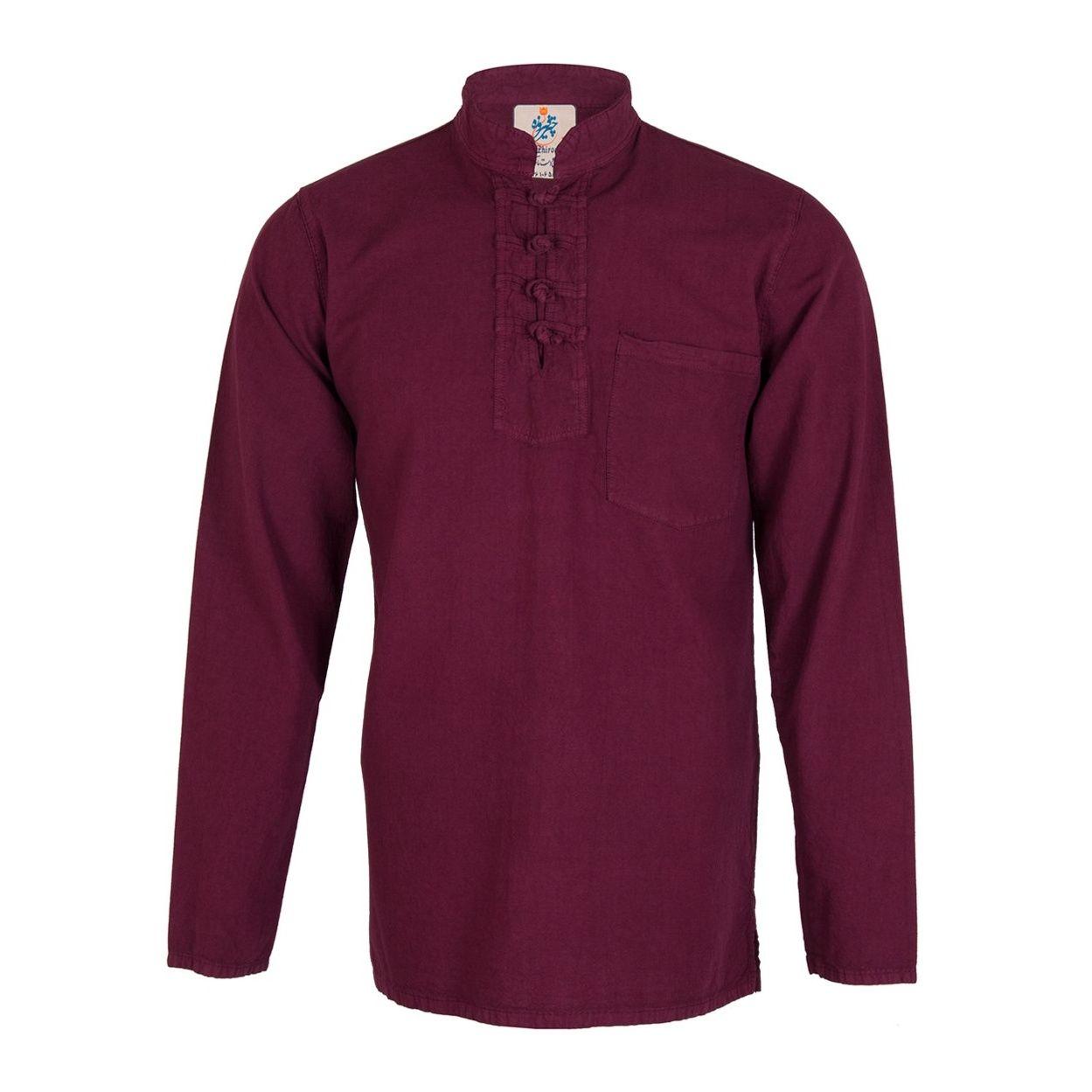 پیراهن مردانه چترفیروزه کد 6 -  - 1