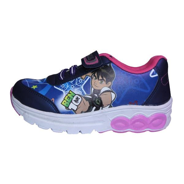 کفش راحتی بچه گانه نسیم مدل Benten