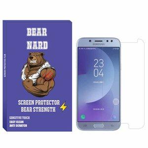 محافظ صفحه نمایش برنارد مدل SDB-01 مناسب برای گوشی موبایل سامسونگ Galaxy J3 Pro 2017