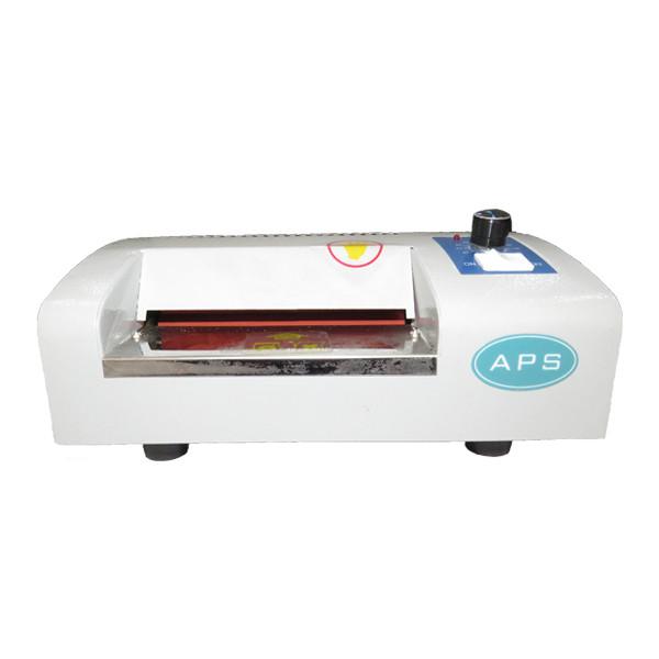 پرس کارت و لمینت ای پی اس مدل APS 120