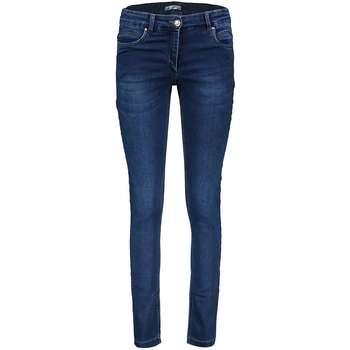 شلوار جین زنانه راسته  مدل RF24