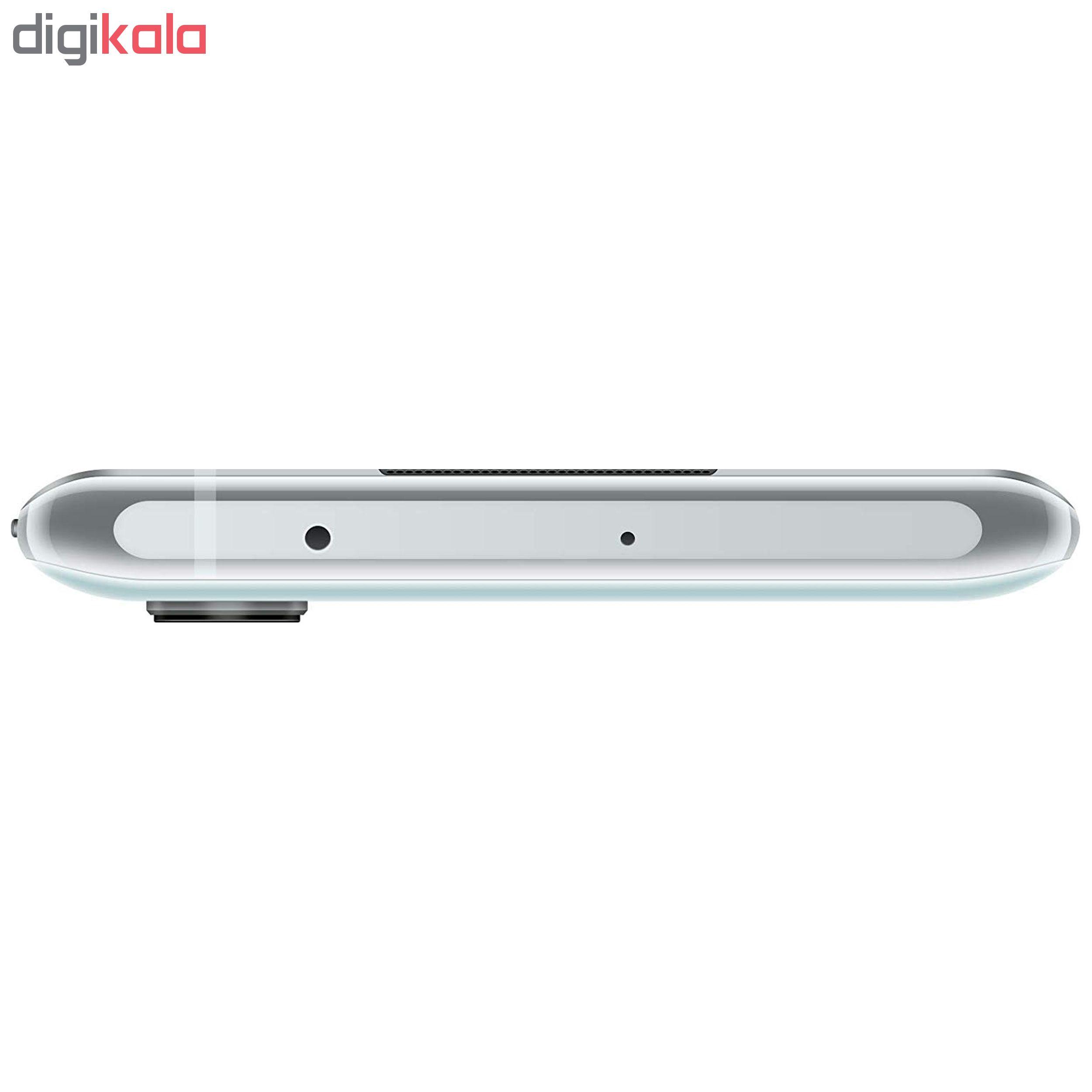 خرید                     گوشی موبایل شیائومی مدل Mi Note 10 M1910F4G دو سیم کارت ظرفیت 128 گیگابایت