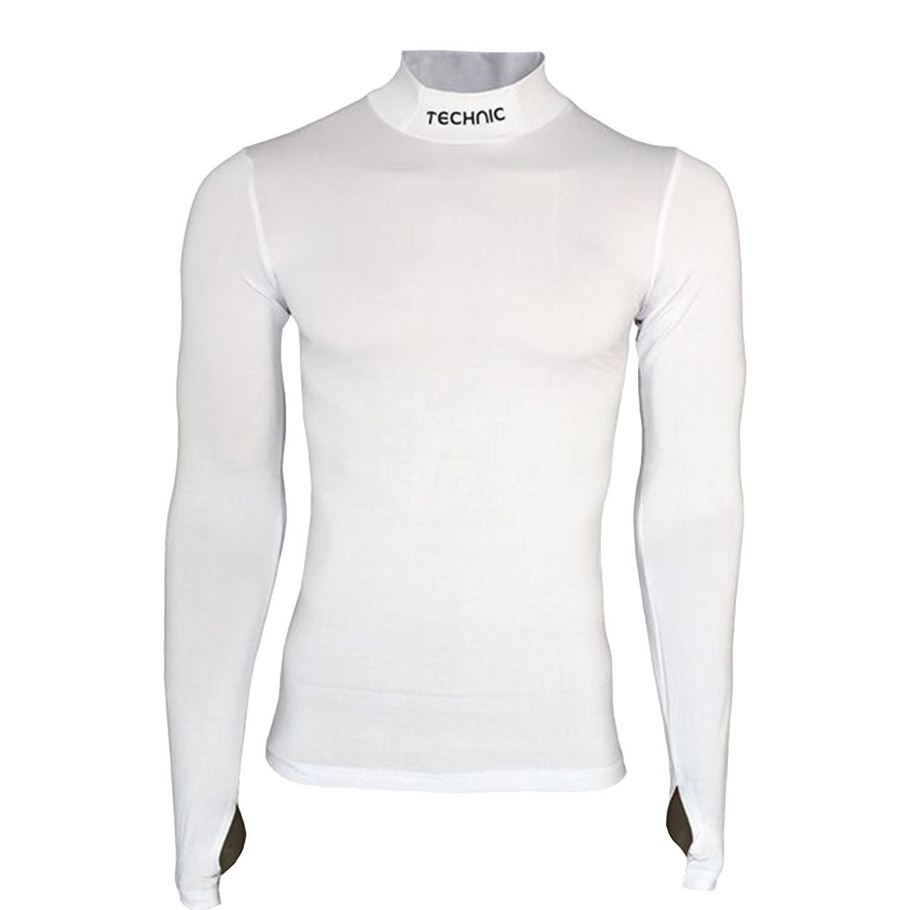 تی شرت ورزشی مردانه تکنیک مدل TS-123