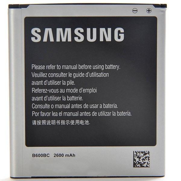 باتری موبایل مدل B600BC مناسب برای سامسونگ Galaxy S4