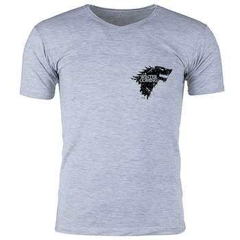تی شرت مردانه مدل CT80101Z