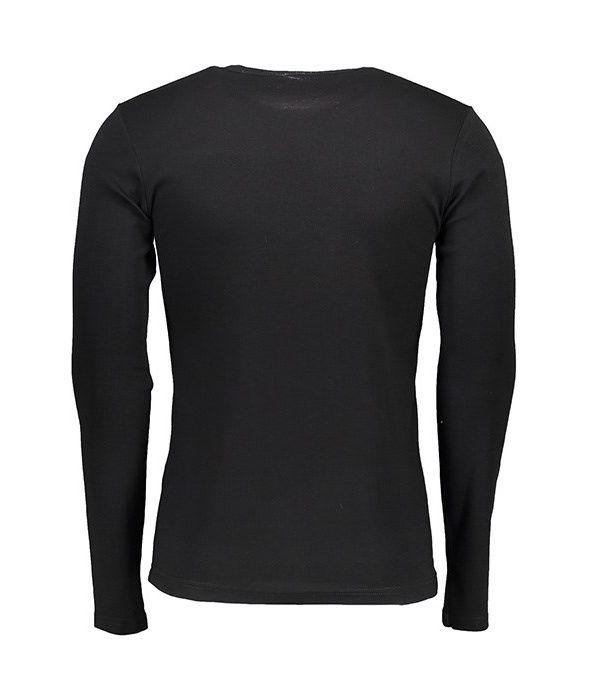 تیشرت فانریپ مردانه مدل sw5-black -  - 2