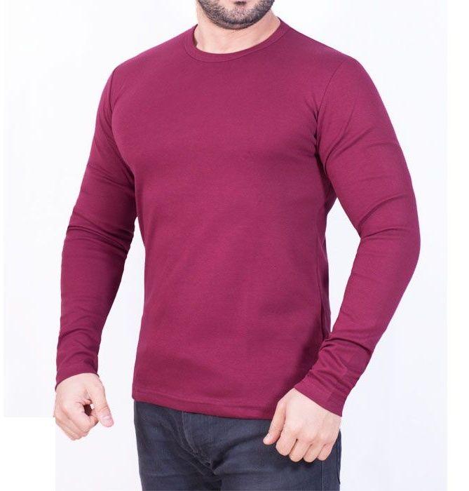 تیشرت مردانه سیمپل ورز مدل  sw5 -  - 3