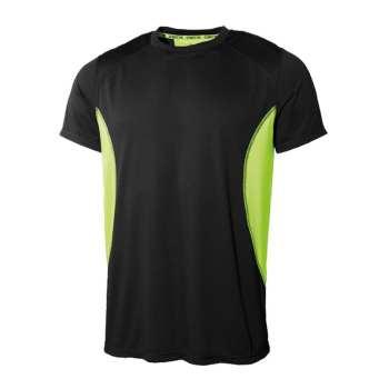 تی شرت آستین کوتاه مردانه کرویت مدل گرین