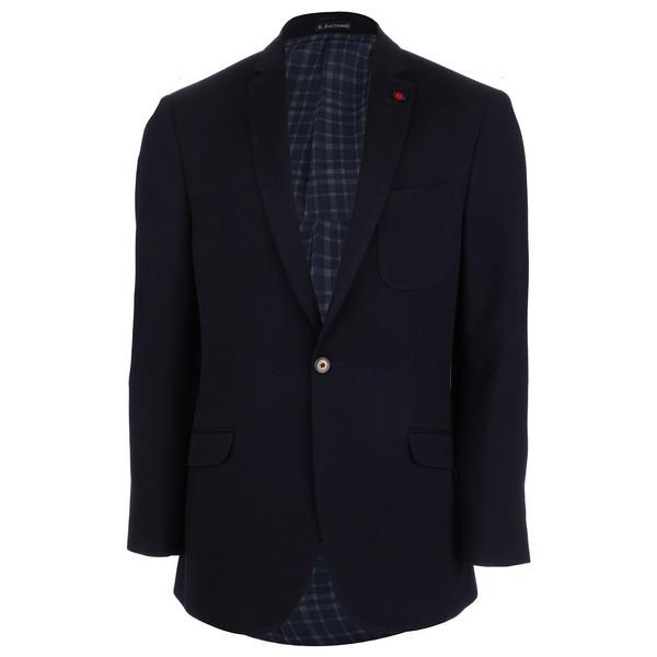 کت تک مردانه ماب مدل Kanafi001601