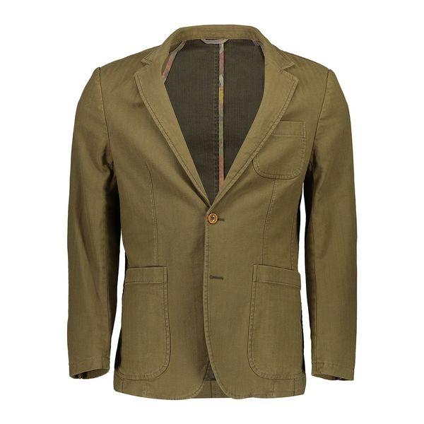 کت تک مردانه ماب مدل Sab10501