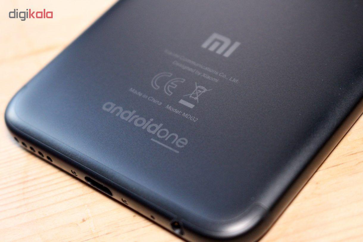 گوشی موبایل شیائومی مدل Mi A1 MDG2 دو سیم کارت ظرفیت 64 گیگابایت main 1 6
