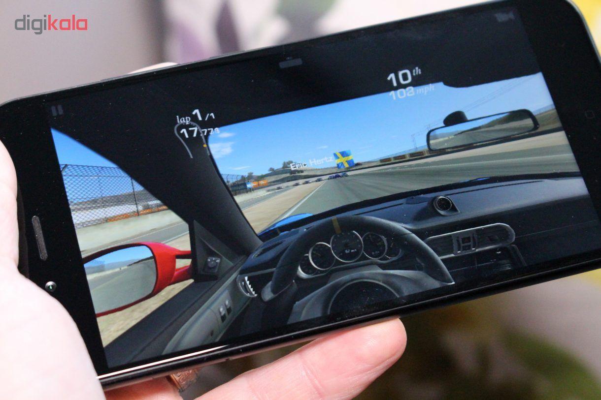 گوشی موبایل شیائومی مدل Mi A1 MDG2 دو سیم کارت ظرفیت 64 گیگابایت main 1 7