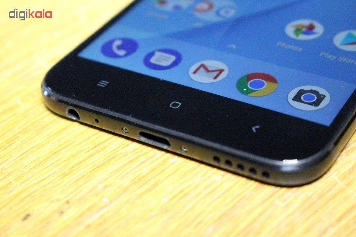 گوشی موبایل شیائومی مدل Mi A1 MDG2 دو سیم کارت ظرفیت 64 گیگابایت main 1 8