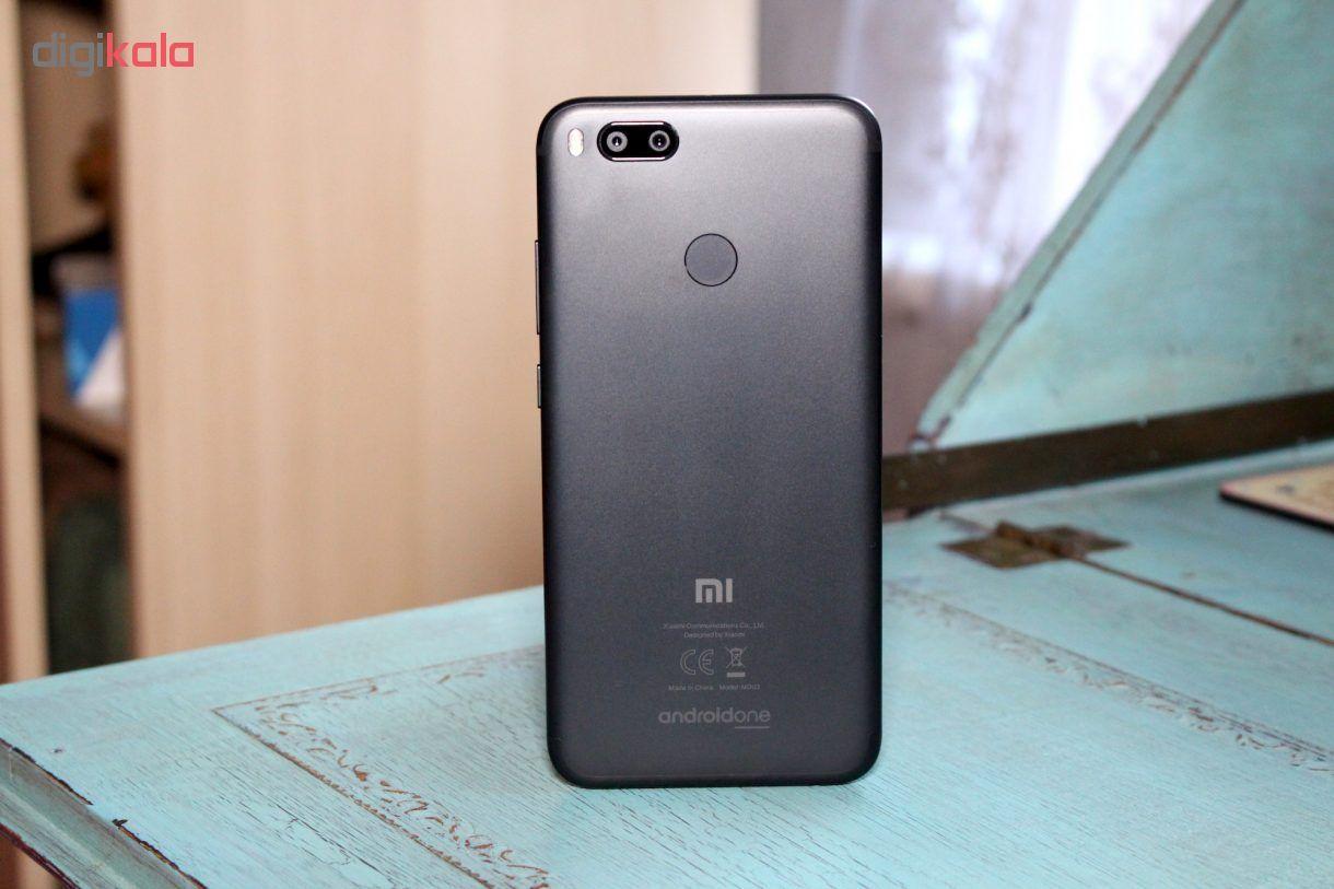 گوشی موبایل شیائومی مدل Mi A1 MDG2 دو سیم کارت ظرفیت 64 گیگابایت main 1 11