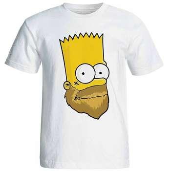 تی شرت مردانه مدل 802