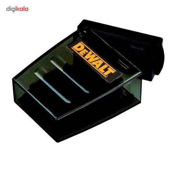 مجموعه 25 عددی سری پیچ گوشتی دیوالت مدل DT70526 main 1 3