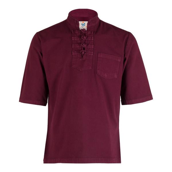 پیراهن مردانه چترفیروزه کد 7