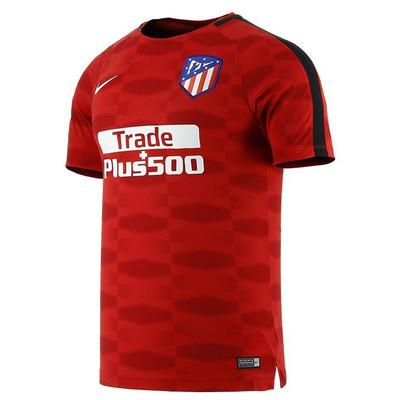 تصویر پیراهن مردانه تیم  مدل Atletico Madrid