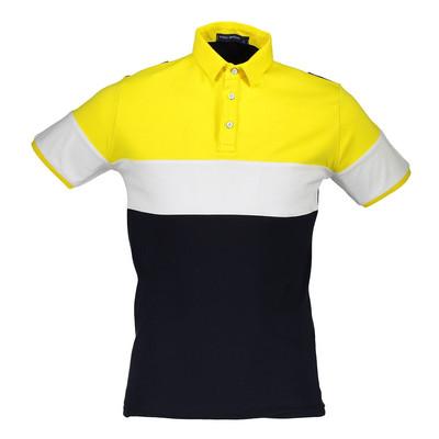 تصویر تی شرت آستین کوتاه مردانه تارکان کد btt 152-2
