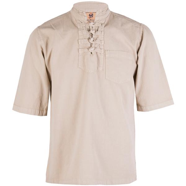 پیراهن مردانه چترفیروزه کد 3