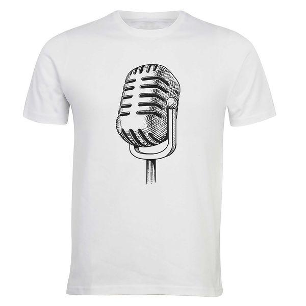تی شرت آستین کوتاه مردانه الینور مدل ELTM87