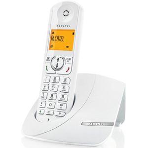 تلفن بی سیم آلکاتل مدل F370