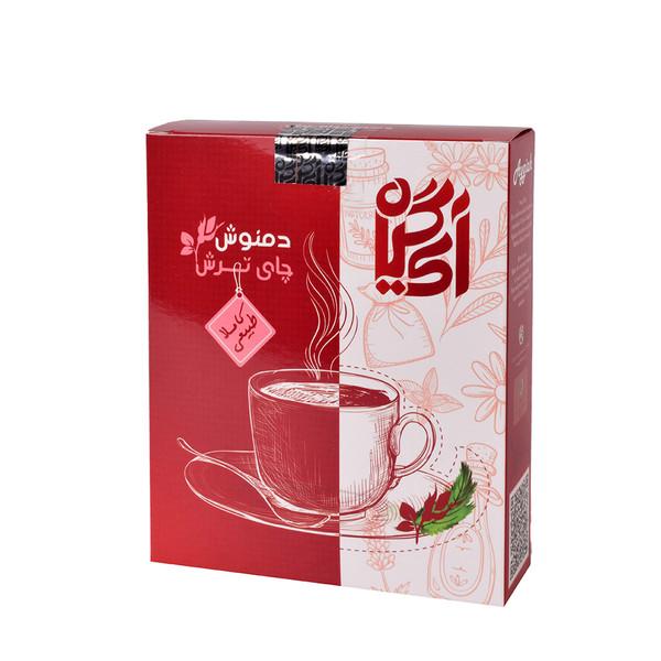 دمنوش چای ترش ایران گیاه -80 گرم