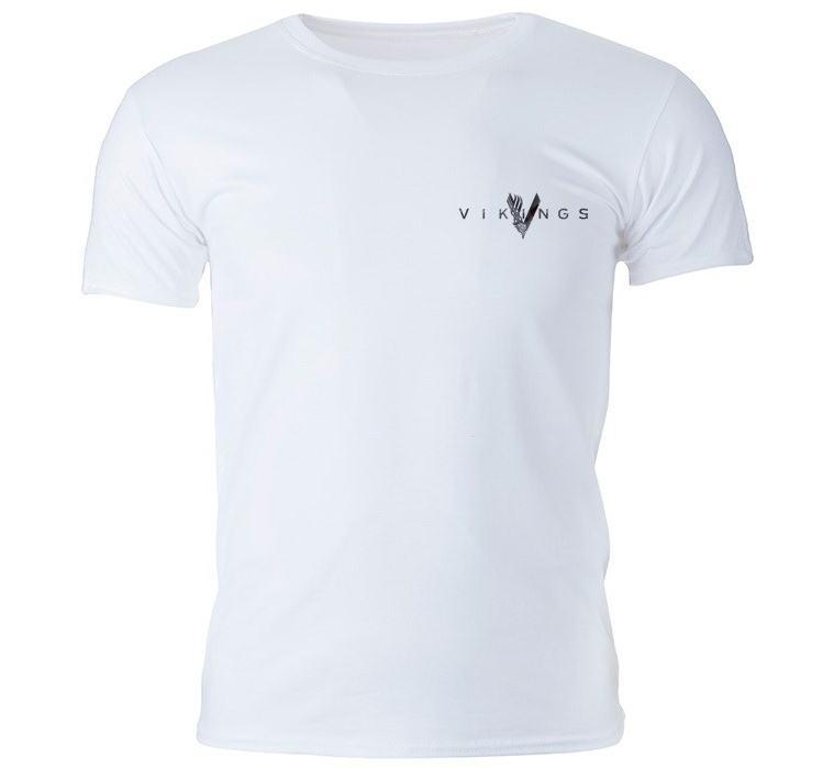 تی شرت مردانه گالری واو طرح Vikings کدCT10217z main 1 1