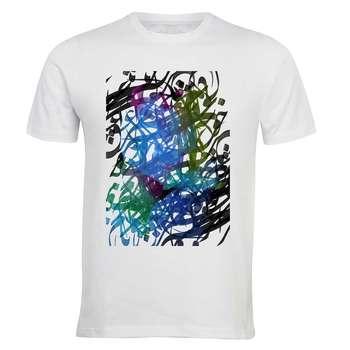 تی شرت آستین کوتاه مردانه الینور مدل ELTM140