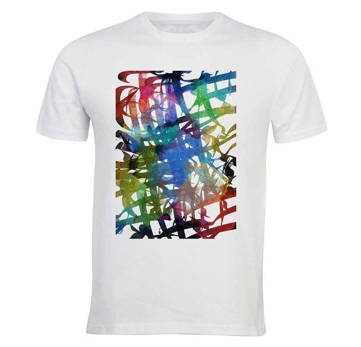تی شرت آستین کوتاه مردانه الینور مدل ELTM143 main 1 1