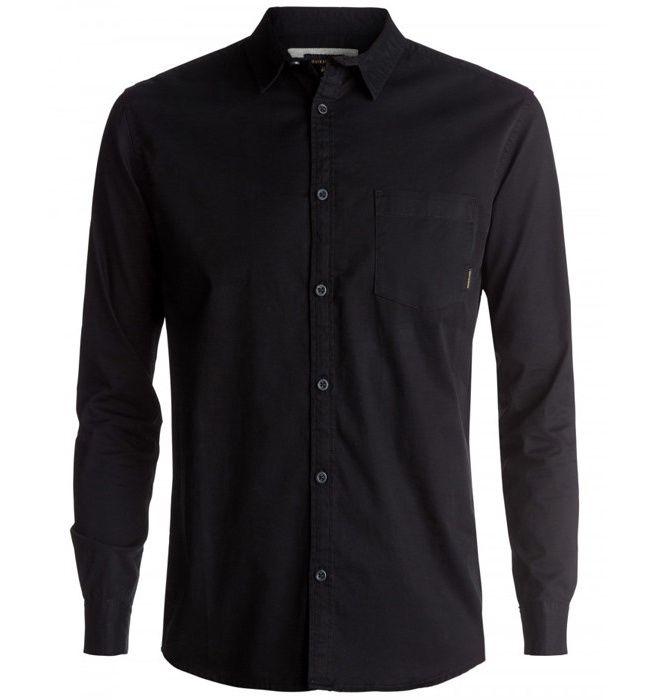 پیراهن مردانه ماروسی مدل Black F1 main 1 1