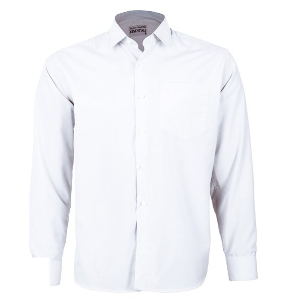 پیراهن مردانه ناوالس کد RegularFit-Tet-wh
