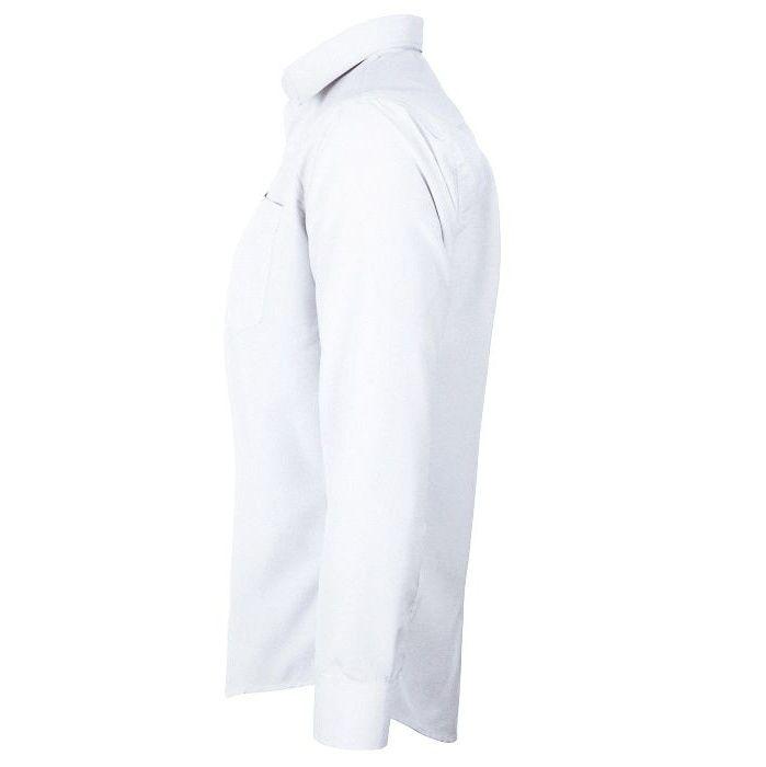 پیراهن مردانه ناوالس کد RegularFit-Tet-wh main 1 2