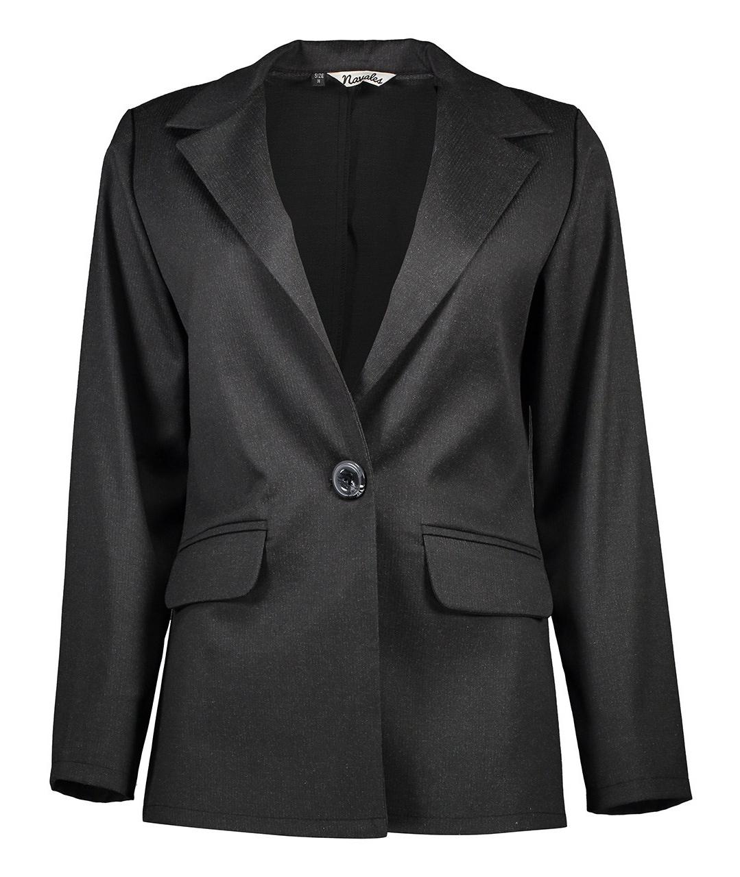 کت زنانه ناوالس کد COAT01BK