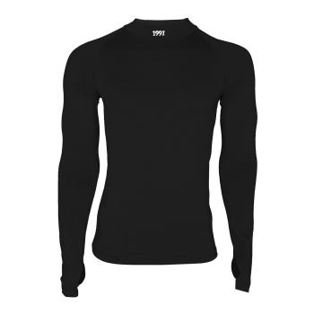 پیراهن مردانه 1991 اس دبلیو مدل Base Layer Long Black
