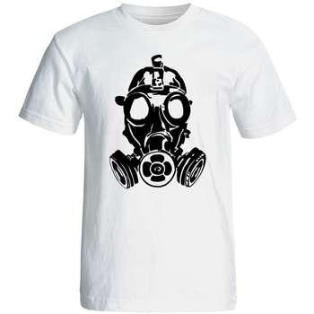 تی شرت آستین کوتاه مردانه مدل 3003B