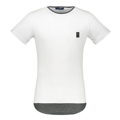 تصویر تی شرت آستین کوتاه مردانه تارکان کد 172-1