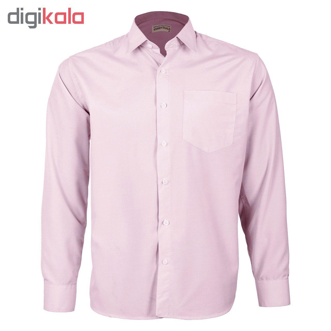 پیراهن مردانه ناوالس کد Tet-pk main 1 1