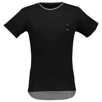 تی شرت آستین کوتاه مردانه تارکان کد 172-2