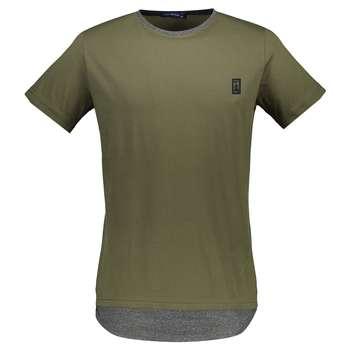 تی شرت آستین کوتاه مردانه تارکان کد 172-3