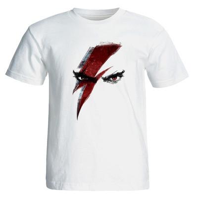Photo of تی شرت زنانه طرح God of War کد 3031