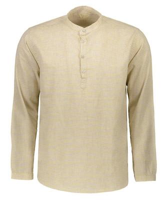 تصویر پیراهن مردانه ناوالس کد 123YL