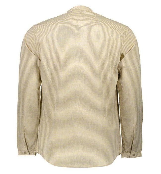 پیراهن مردانه ناوالس کد 123YL main 1 2